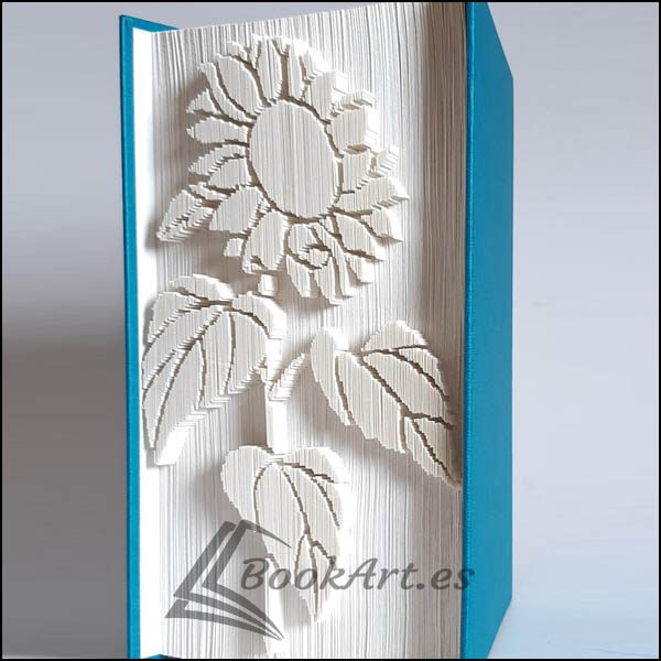 Book_Sunflower