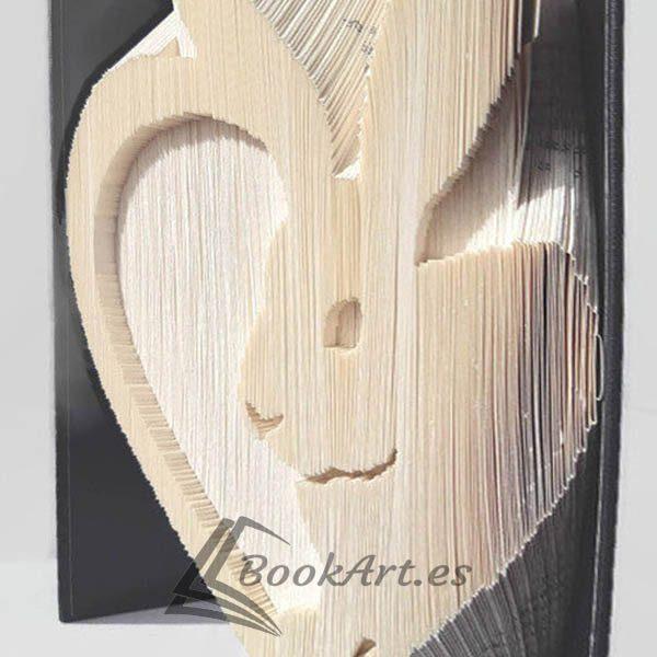 Bookart_Rabbit_in_Heart_02