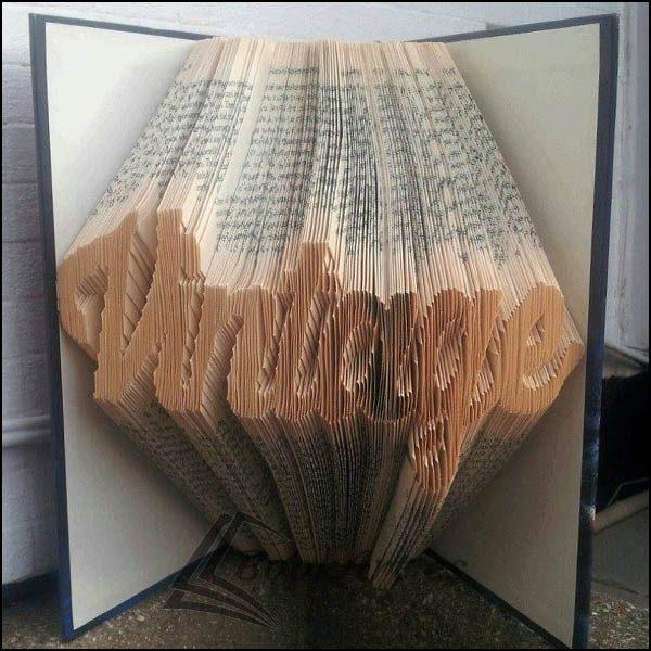 Bookart_Vintage