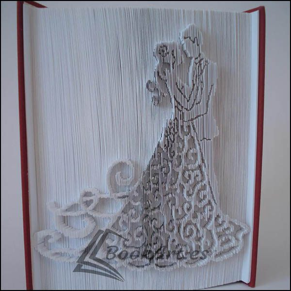 Bookart_Wedding_Couple